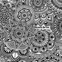 zentangle art dani hoyos - Buscar con Google