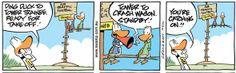 Swamp CartoonDate:Jun 16, 2014