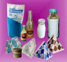 DDR Milch