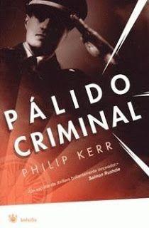 Segunda entrega del Berlín Noir de Philip Kerr, la primera era Violetas de marzo. Esta vez el detective Bernie Gunter tiene que enfrentarse a un caso más complejo ( y mejor que en el anterior libro): el asesinato de unas jóvenes alemanas arias en el Berlín de 1938.  De nuevo el contexto de la Alemania nazi y el propio personaje de Bernie son lo mejor de la novela.