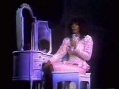 Donna Summer - On The Radio 1983 (Live). omg. i used to belt this out in the car with my babysitter when i was little... LOVE.