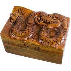 Puzzle Box: Dragon