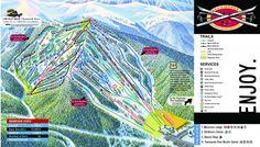 Ski Cooper, CO, USA, February 2012