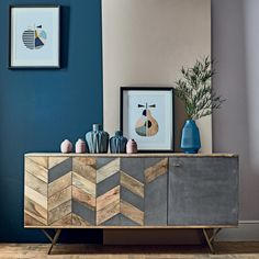 French design is widely considered one of the best in the world. Many top interior designers hail from France and bring with them the most amazing Interior Design Projects. Room Furniture, Room Decor, Decor, Interior Design, Furniture, Interior Design Living Room, Home Furniture, Home Decor, Sideboard Decor
