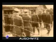 Nazis : Campos de concentración nazi - Documental completo en español.