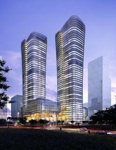 Ziraat Bank Headquarters / KPF