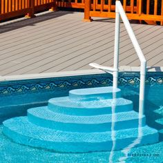 swimming poolwedding cake step swimming pool ladders stairs replacement steps for swimming pool - Above Ground Pool Steps For Handicap