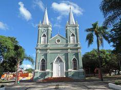 Igreja Católica - Prudentópolis, Paraná