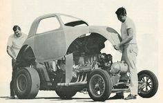 Fiat Altered