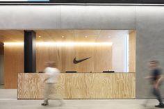 Gallery of Nike New York Headquarters / WSDIA | WeShouldDoItAll - 7
