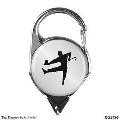 Tap Dancer Badge Hol