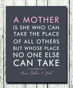 Mother Quotes Mother's Day Quotes  Printable & Free Download  Pinterest  Wisdom