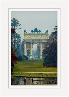 Arco della Pace in Milan, Italy Places To Travel, Places To See, Travel Around The World, Around The Worlds, My Escape, Space Travel, Positano, Amalfi, Italy Travel