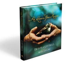 Beth Moore joins her dear friend Travis Cottrell in showing you how to fully experience God�s presence at surprising times and places in your own life.