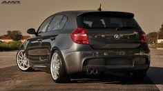 BMW 1-Series E87 123d