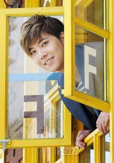 [News Photos] 130604 Hongki's Interview Photoshoot