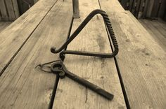 blacksmithing projects | ... Hand Forged, Recycled Steel by Milwaukee Blacksmith | CustomMade.com