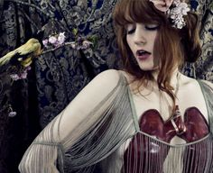 Florence Welch (Florence and the Machine)