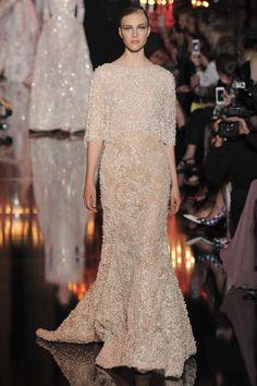 Elie Saab Haute Couture Fall/Winter 2014-2015|42 - so elegant!