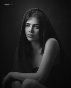 Dark Portrait, Mona Lisa, Artwork, Instagram, Work Of Art, Auguste Rodin Artwork, Artworks, Illustrators