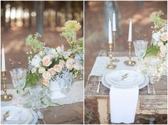 Featured | Wedding Chicks | Vintage Styled Shoot | Samantha Laffoon Photography