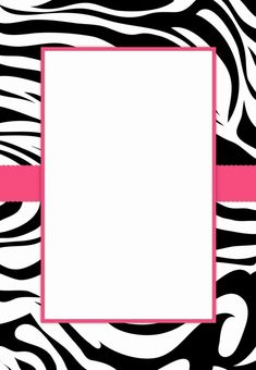 Pizza Party Invites Free Printable Fresh 7 Of Zebra Birthday Invitation Template Free Spa Party Invitations, Free Printable Birthday Invitations, Baby Shower Invitation Templates, Invitation Birthday, Printable Party, Print Invitations, Retirement Invitations, Zebra Wedding, Zebra Birthday