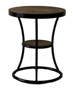 The Kenya Milan End Table from LH Imports is a unique home decor item. LH Imports Site carries a variety of Kenya items.