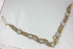 Image result for saree waist belts Waist Belts, Gold Necklace, Saree, Image, Jewelry, Gold Pendant Necklace, Jewlery, Bijoux, Jewerly