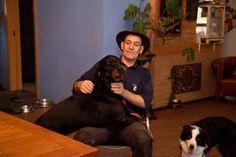 """jetzt erschienen: Der Stadtführer für Hunde """"FRED & OTTO unterwegs in Berlin"""" - überall im Buchhandel oder unter www.fredundotto.de  Hunde - Berlin - Buch"""