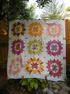 Swoon...... I must get this pattern!