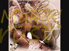 Making Memories of Us--Keith Urban