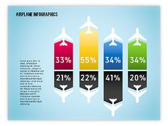 http://www.poweredtemplate.com/powerpoint-diagrams-charts/ppt-business-models-diagrams/01632/0/index.html Airplane Infographics