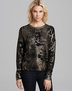 Line Sweater - The Prospector | Bloomingdale's