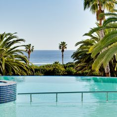 Experience luxury accommodations throughout the stunning continent of Africa at Protea Hotels, a Marriott International hotel brand. Hotel Branding, Luxury Accommodation, Cool Pools, Continents, Presidents, To Go, Beach, Places, Water
