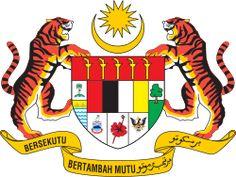 말레이시아의 국장 - 위키백과, 우리 모두의 백과사전