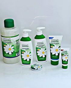 Herbacin kamille Handpflege-Set, schaut vorbei und versucht euer Glück. 🍀🤞 Blog, Blogging