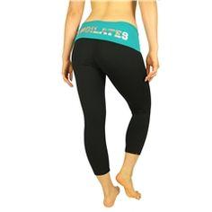 Blogilates Yoga Capri (2 colors)
