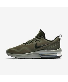 Nike Air Max Fury Cargo Khaki Sequoia Dark Stucco Black AA5739-300 d1a8ecd70