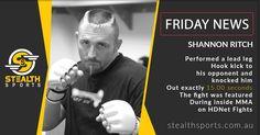 Friday News, Knock Knock, Mma, Kicks, Sports, Hs Sports, Sport, Mixed Martial Arts