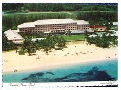 EMERALD BEACH HOTEL - NASSAU BAHAMAS