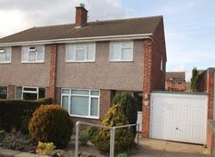 3 bedroom semi-detached house for sale in Mount Pleasant,Keyworth - Rightmove