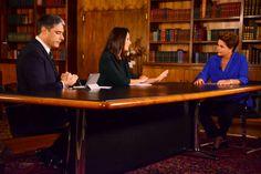 Globo deu seu recado: faz campanha contra Dilma