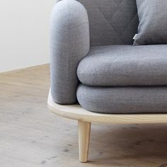 Cool chair at Design Week Stockholm 2014