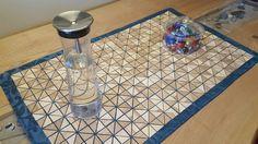 Tisch Teppich
