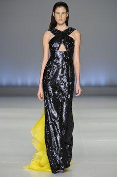 Vestido Vitor Zerbinato @ Minas Trend Preview