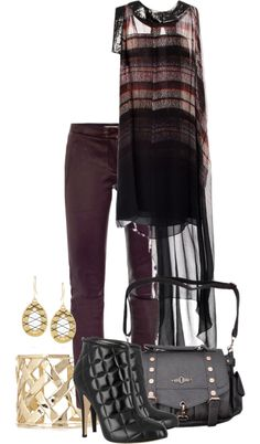 """""""Oh, That Shirt"""" by desert-diva on Polyvore"""