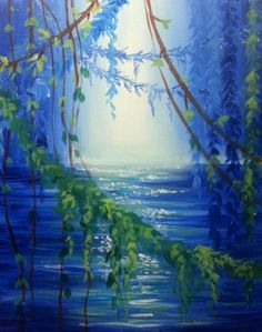 Paint Nite Boston | Uno's Pizzeria & Grill(Woburn) Great Giveaway event! 10/29/15
