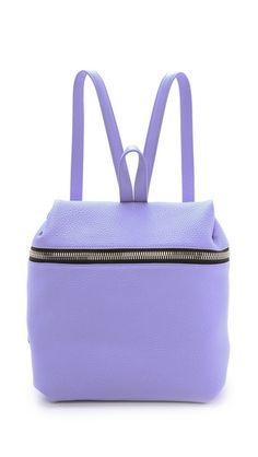 Lilac back pack http://www.pinterest.com/pin/344243965239656097/