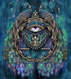 Sophrosyne, by Chris Saunders