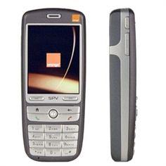 Orange SPV C600 Device Specifications | Handset Detection
